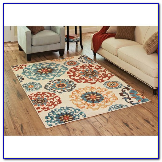 Better Homes And Gardens Bartley Area Rug Mink