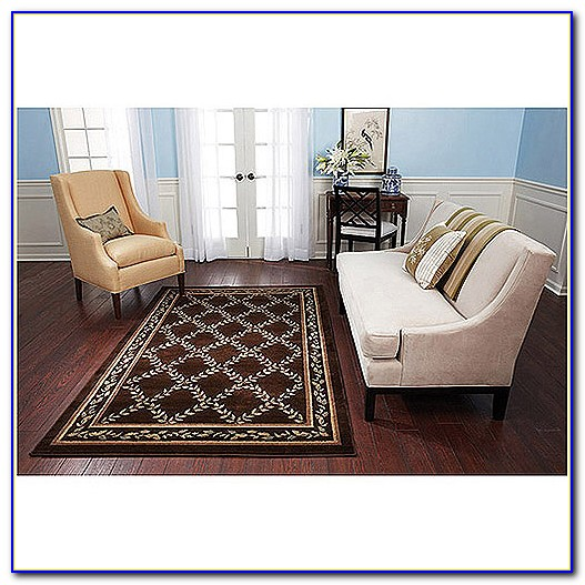 Better Homes And Gardens Gina Area Rug
