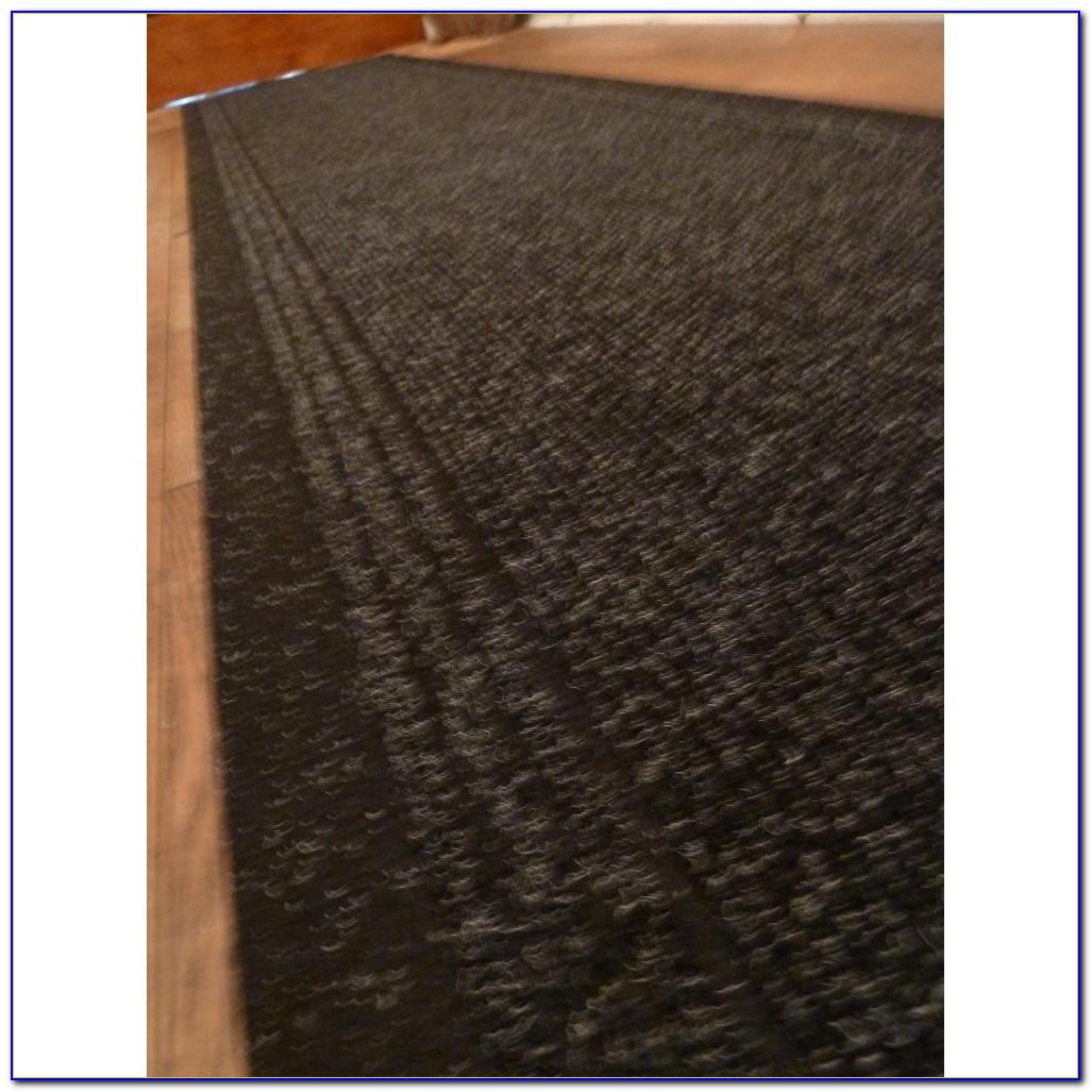 Black Runner Rugs For Hallway