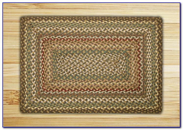 Braided Wool Rugs Diy