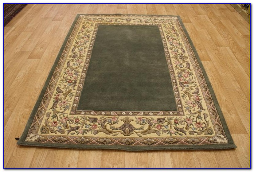 Brown 6 X 8 Area Rugs