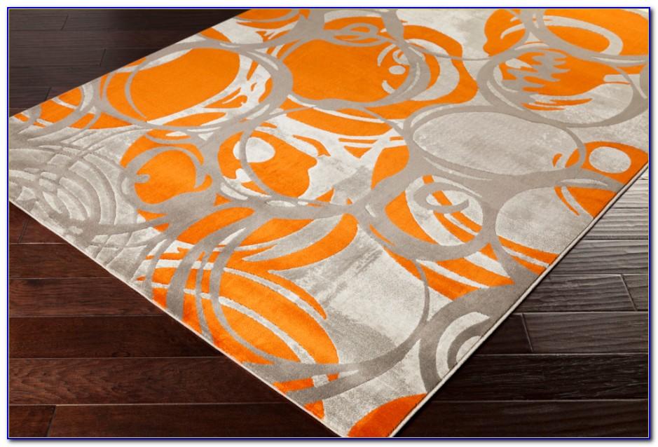 Burnt Orange Rugs Ireland
