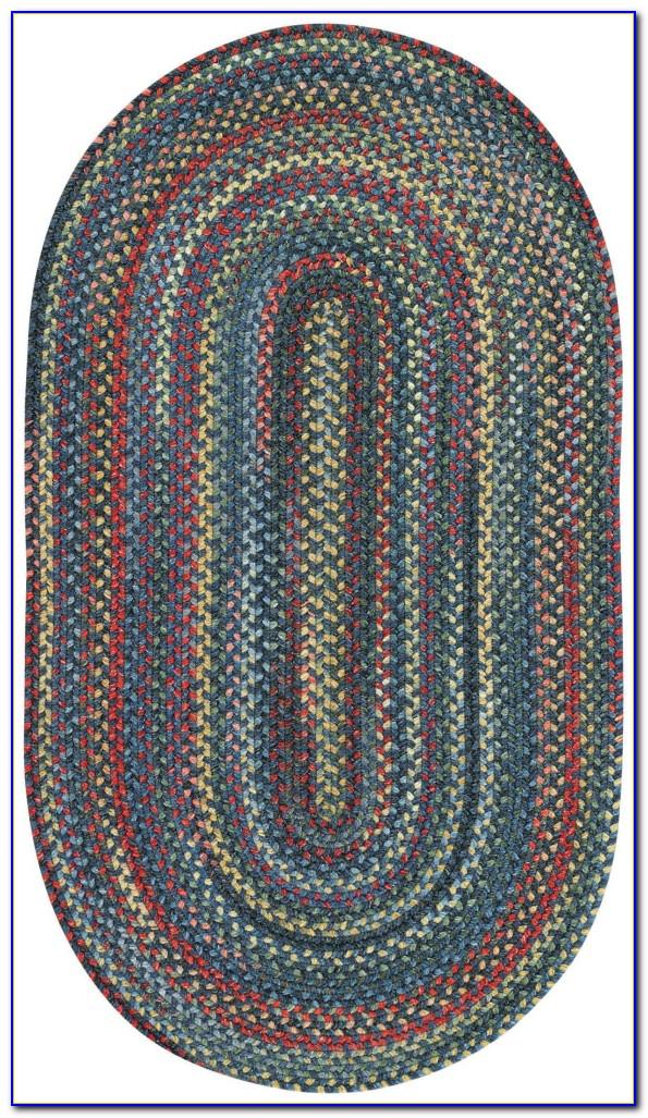 Capel Braided Rugs Wool