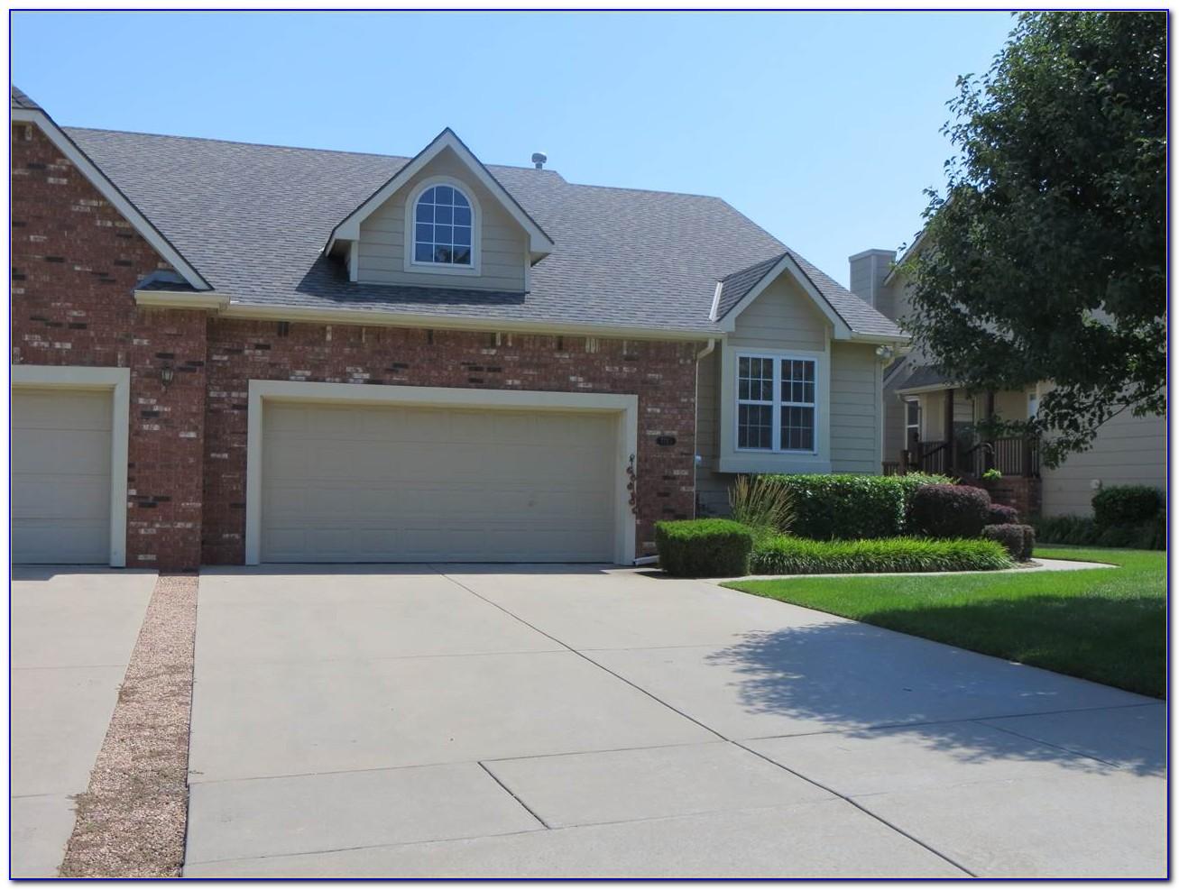 Cobblestone Patio Homes Wichita Ks