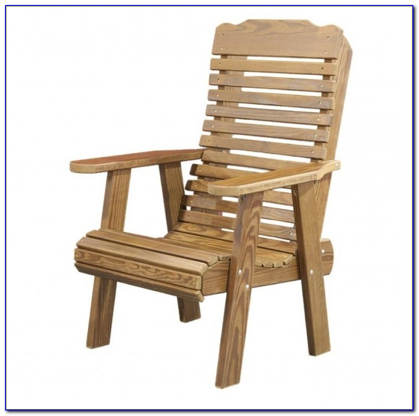Coleman Patio Chairs