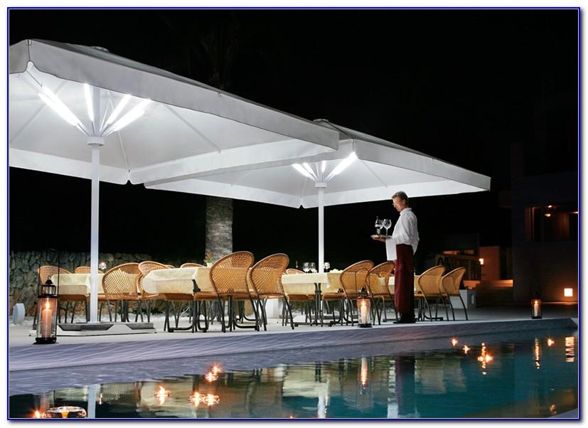Commercial Patio Umbrella Manufacturers