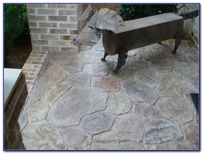 Concrete Patio Resurfacing Do It Yourself