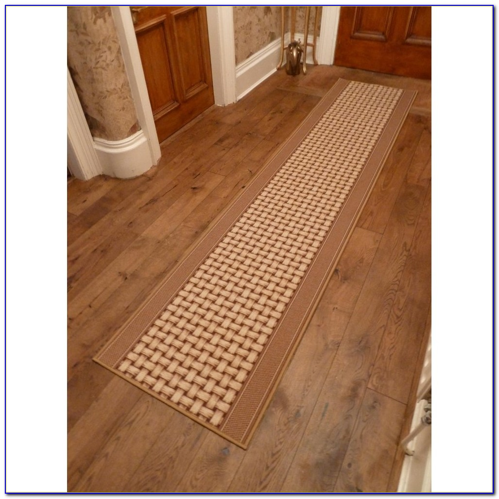 Contemporary Runner Rugs For Hallway