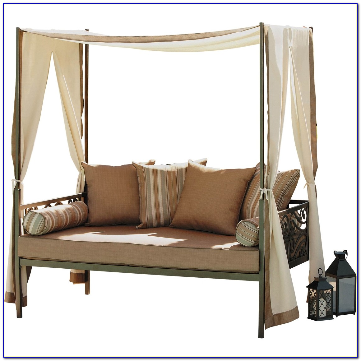 Courtyard Creations Patio Furniture Website