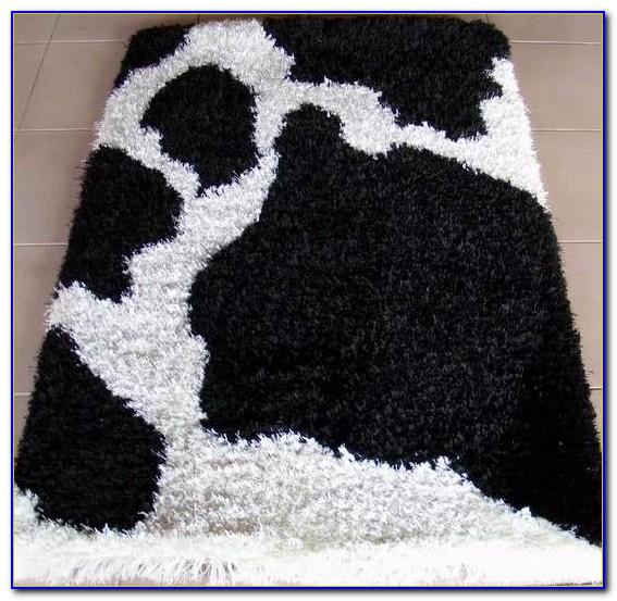 Cow Skin Rug Ebay