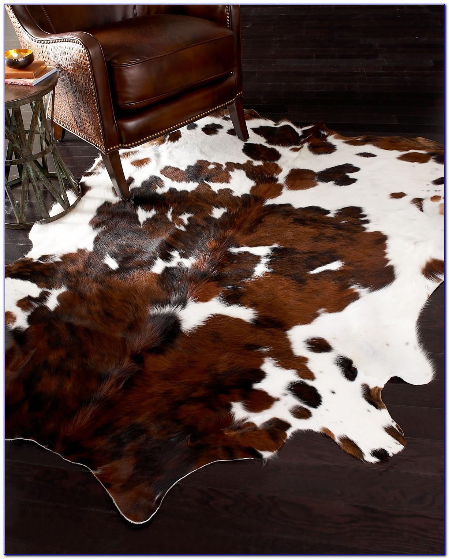 Cow Skin Rug Ikea