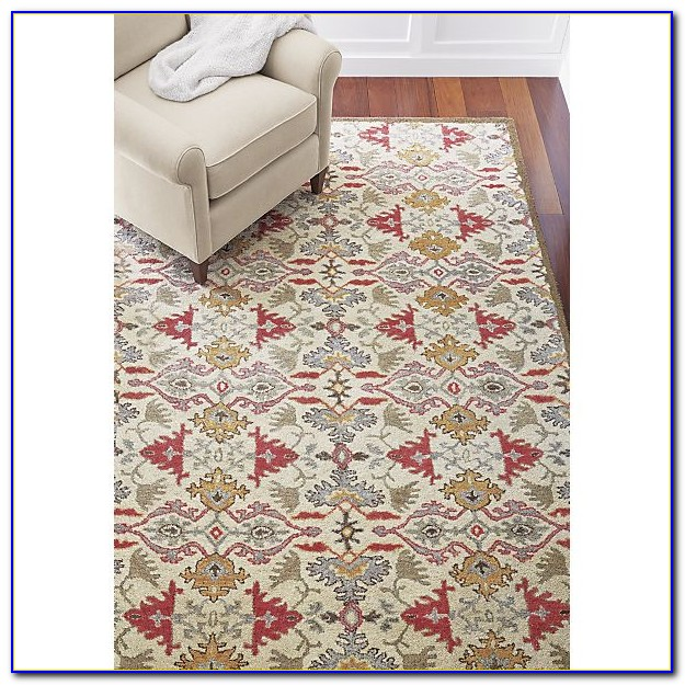 Crate And Barrel Rugs 8x10