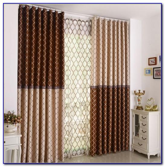 Curtains For Patio Doors Ideas