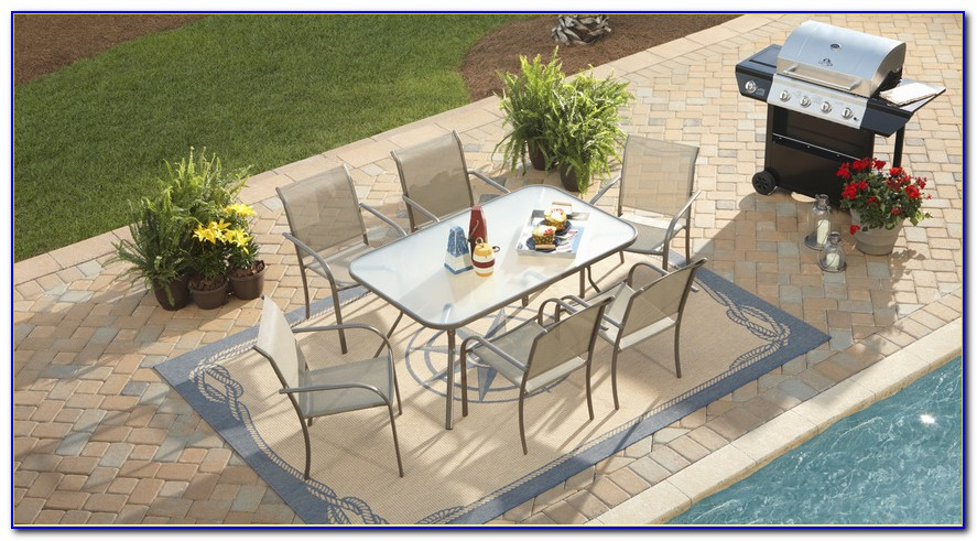 Cvs Patio Furniture Set