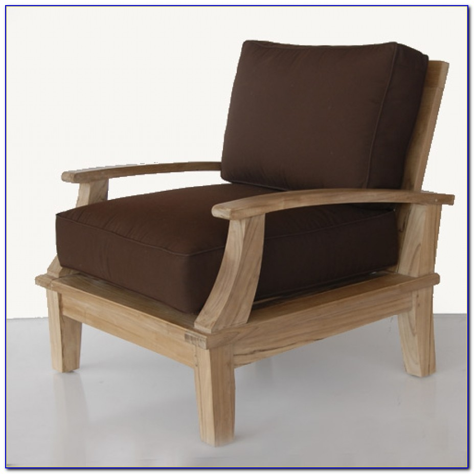 Deep Cushions Patio Furniture