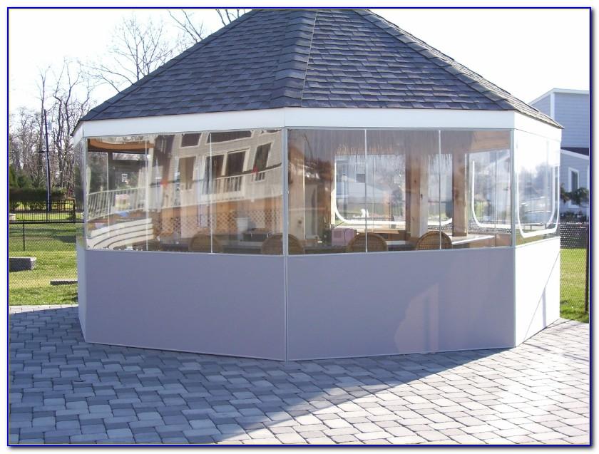 Diy Patio Enclosure Plans