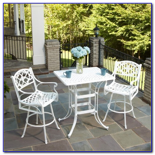 Expandable Patio Table Sets