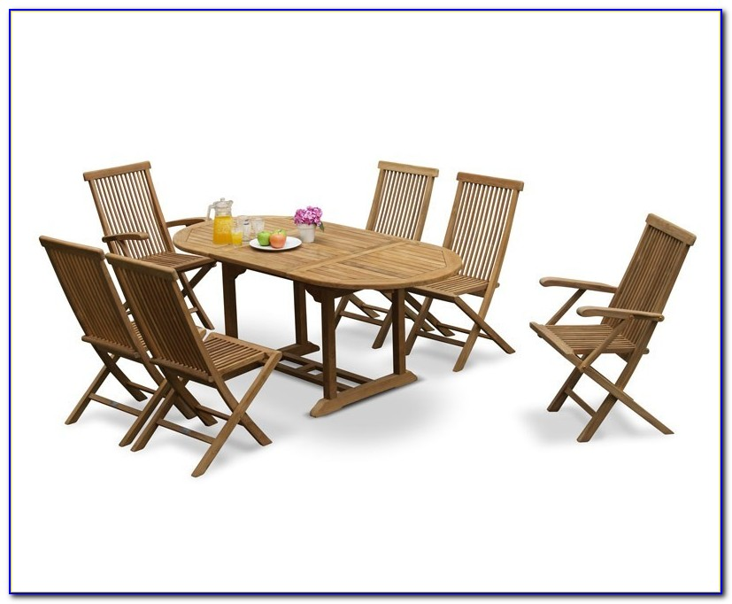 Extendable Outdoor Dining Table Sydney