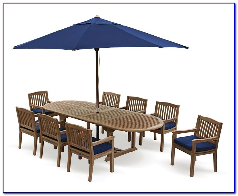 Extendable Patio Table Canada
