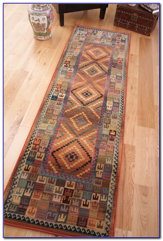 Extra Long Bath Runner Rug