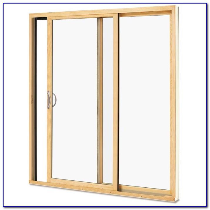 Fiberglass Sliding Glass Doors