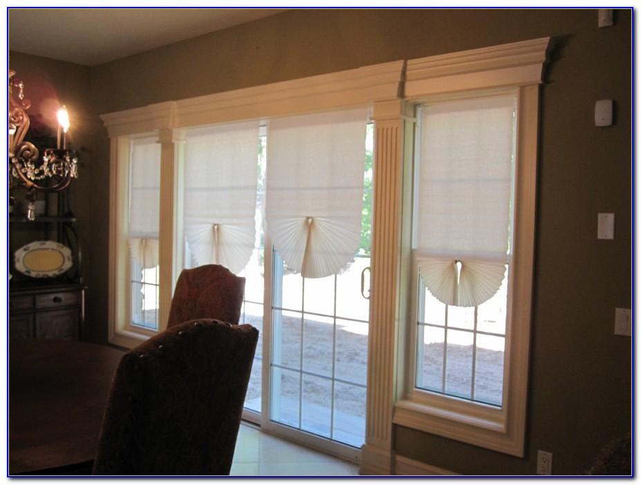 Fiberglass Sliding Glass Patio Doors