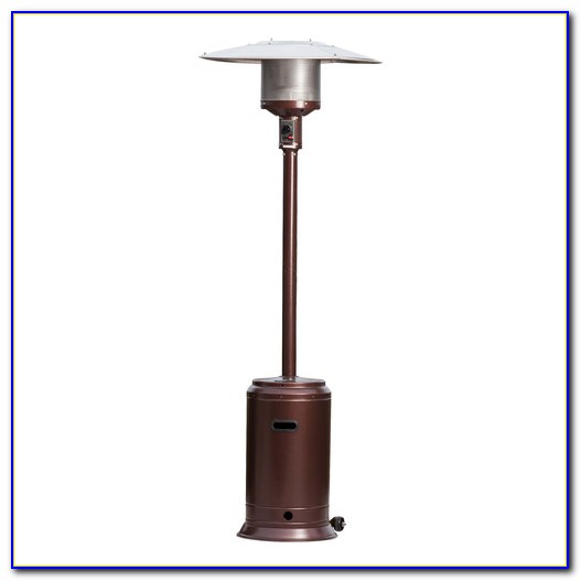 Fire Sense Commercial Patio Heater Cover