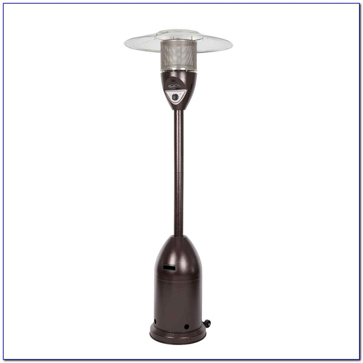 Fire Sense Deluxe Patio Heater Instructions