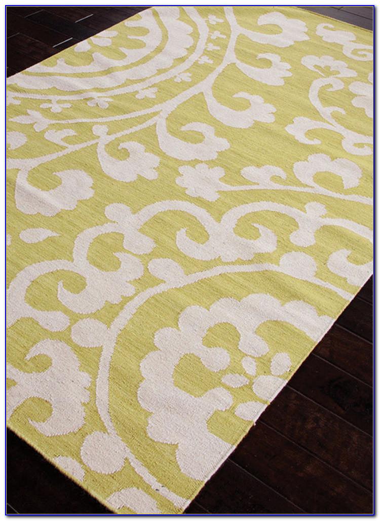 Flat Weave Rugs 8x10