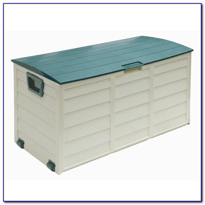 Frontgate Patio Storage Chest