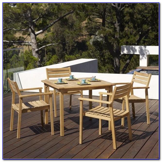 Gloster Outdoor Furniture Sydney