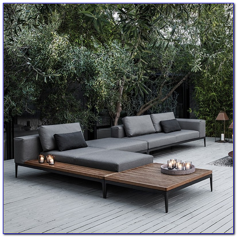 Gloster Patio Furniture Los Angeles