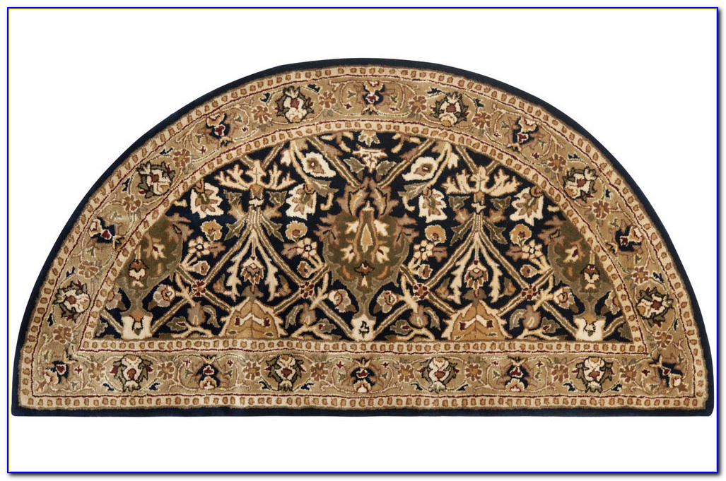 Half Moon Rugs For Living Room