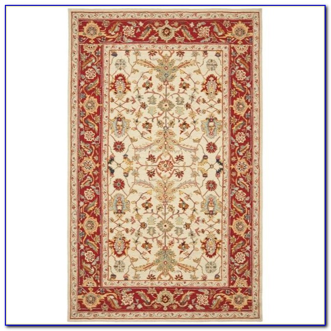 Hand Hooked Rugs Made In Usa