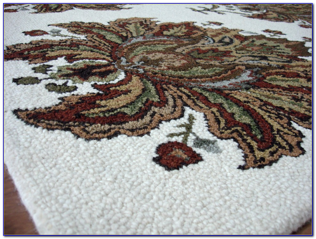 Hand Knotted Rugs Vs Machine