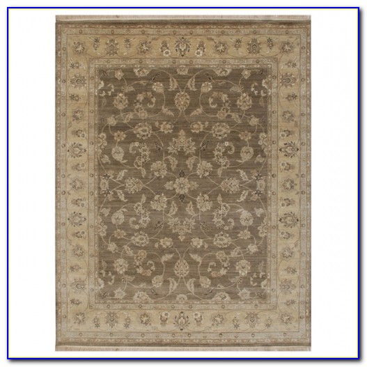 Hand Knotted Wool Rugs Ebay