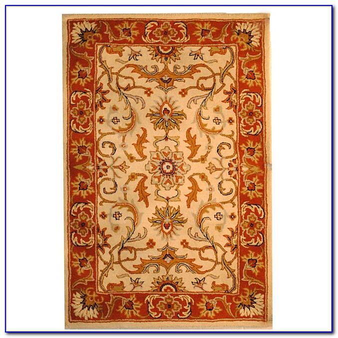 Hand Tufted Wool Rugs Quality
