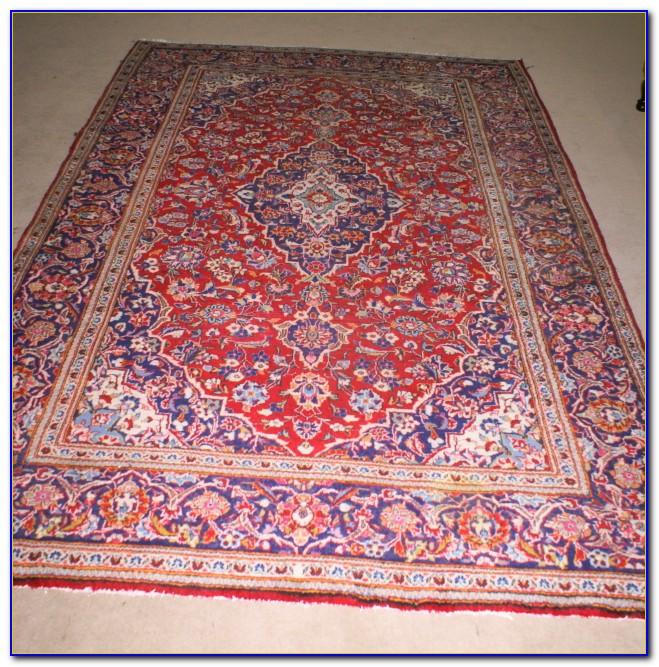 Handmade Persian Rugs Iran