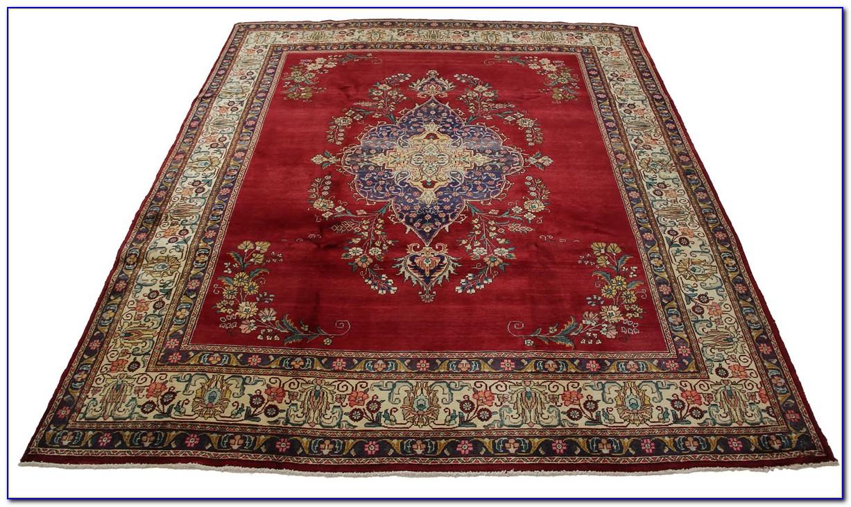 Handmade Persian Rugs Toronto