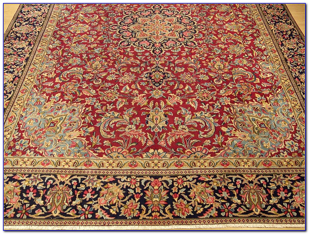 Handmade Persian Rugs Uk