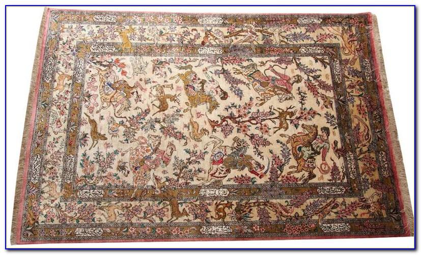 Handmade Persian Rugs Value