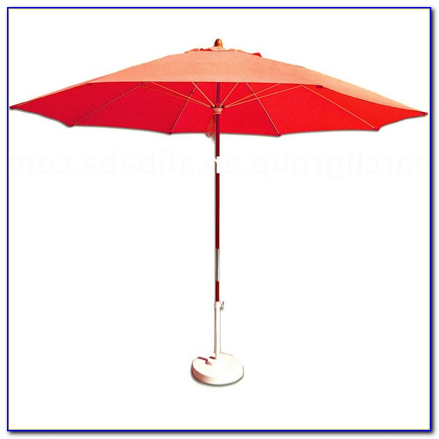 Heavy Duty Patio Umbrella Canada