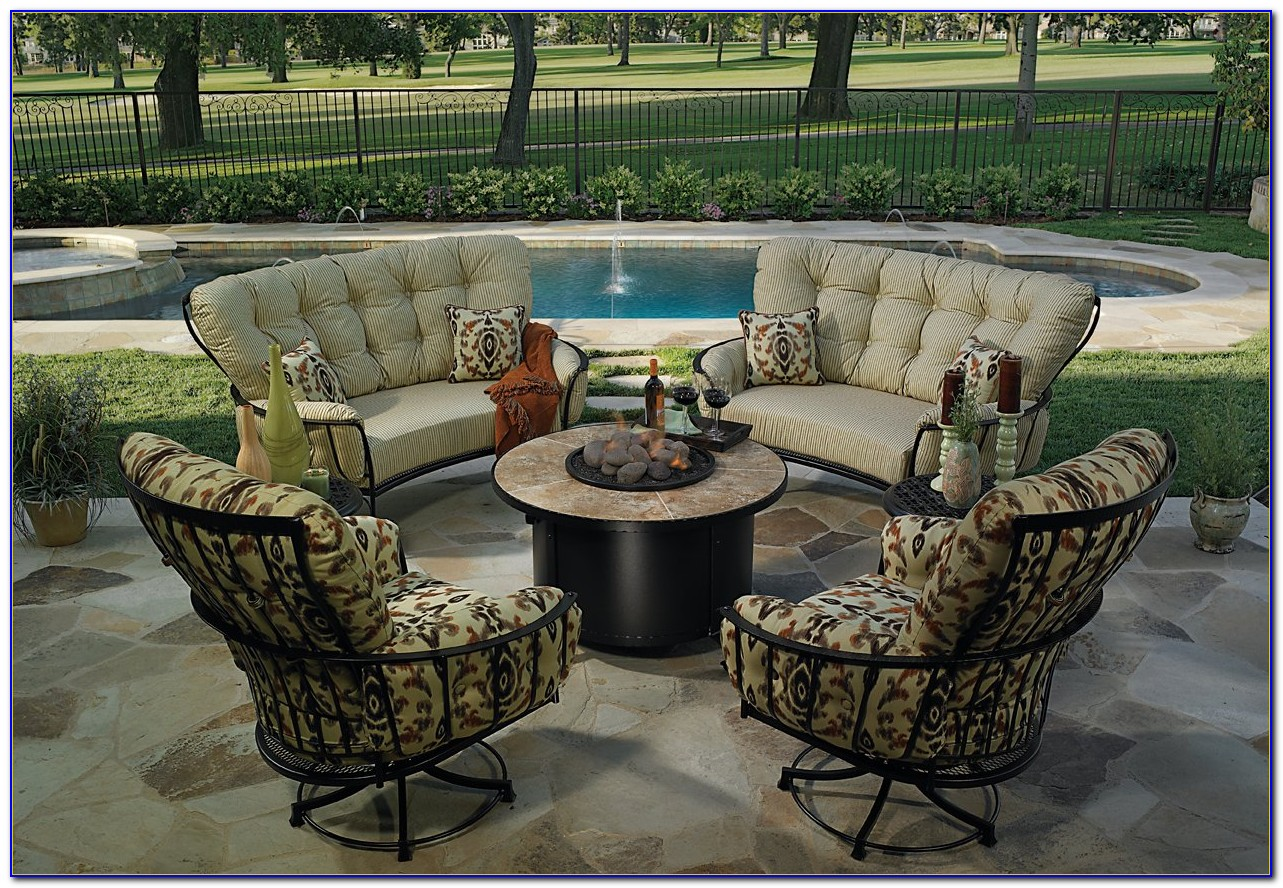 Heb Wrought Iron Patio Furniture