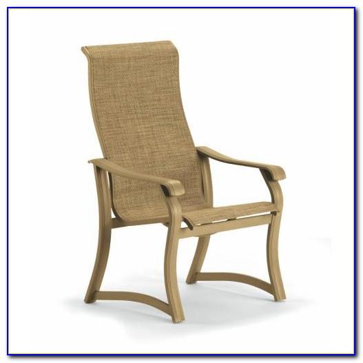 High Back Patio Chair Cushions Canada