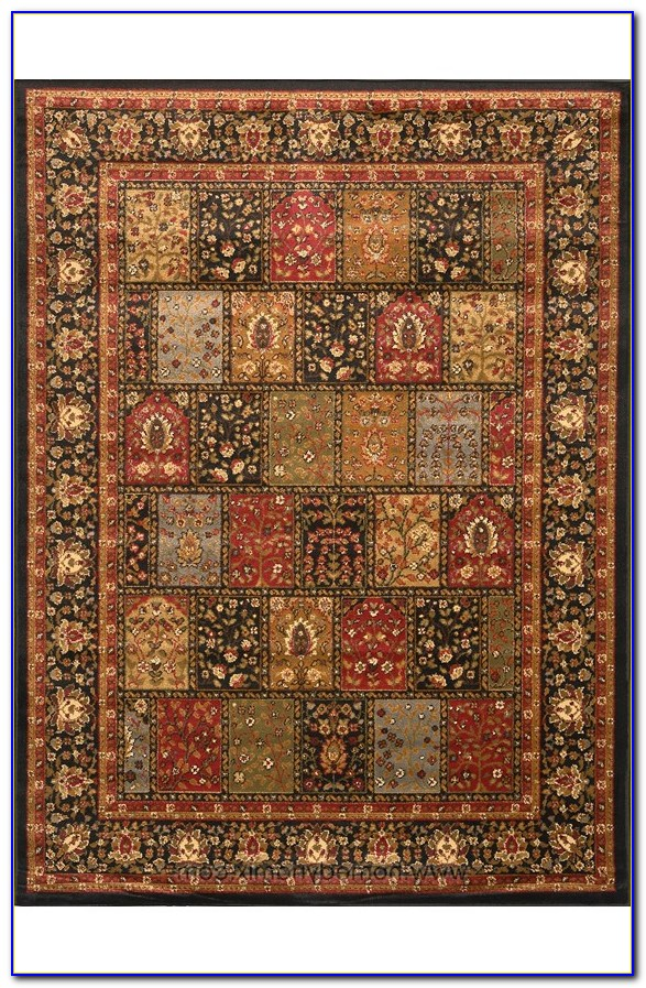 Home Dynamix Rugs Regency