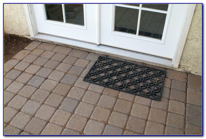 How To Clean Patio Pavers