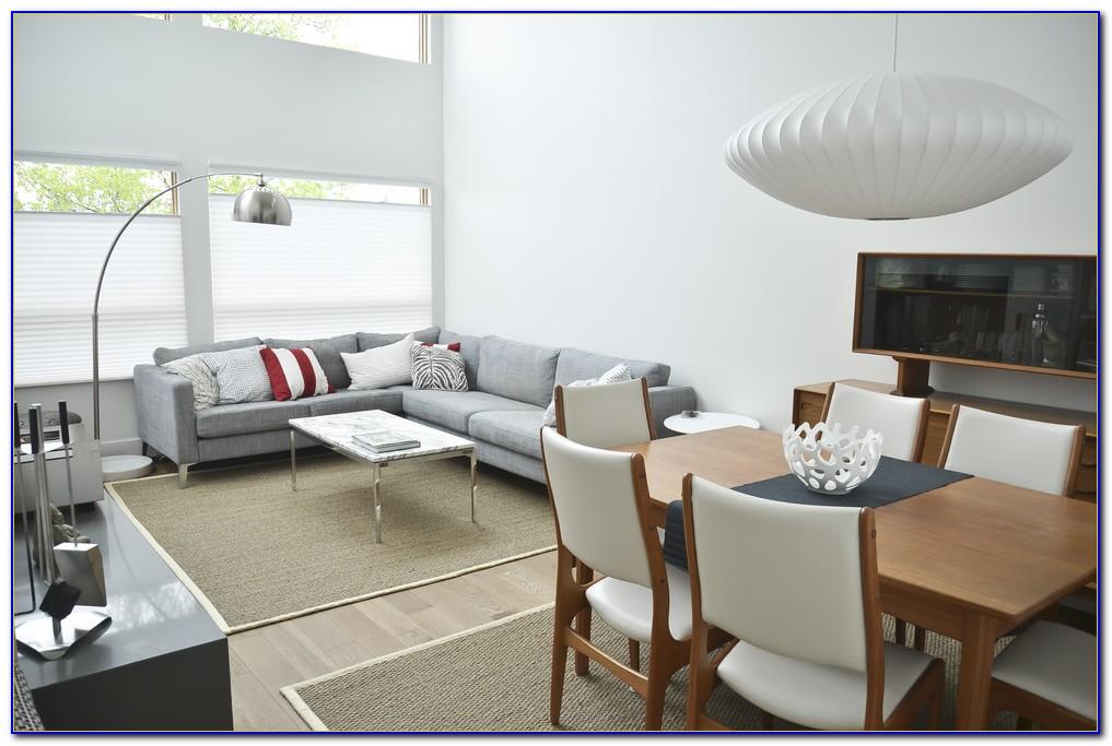 Ikea Tarnby Sisal Rug