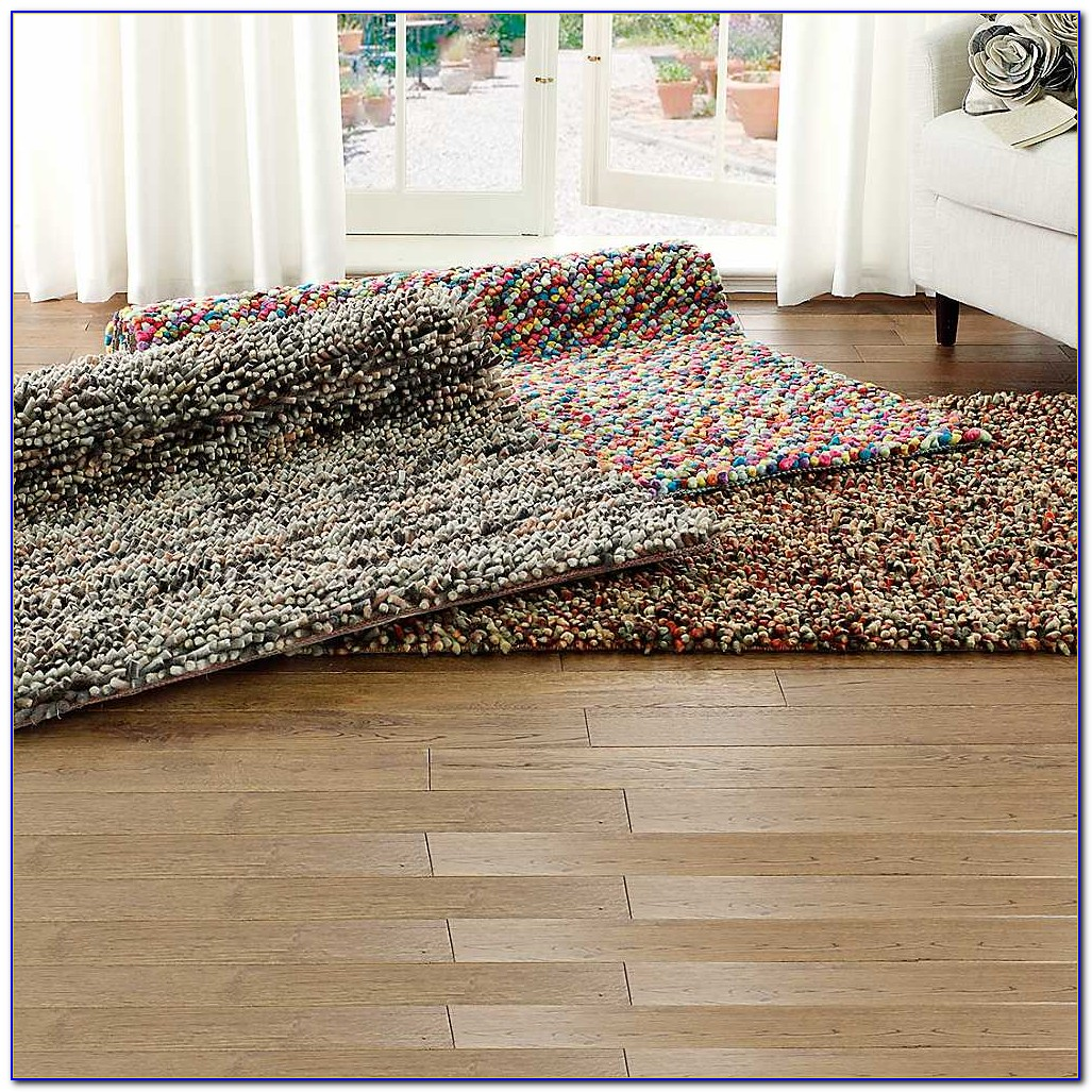 Jelly Bean Rugs Large