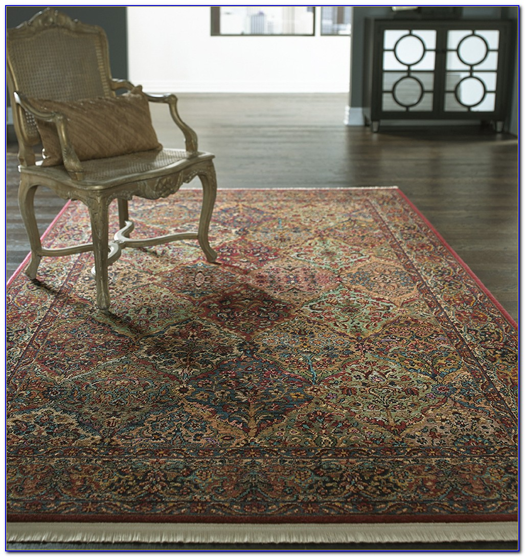 Karastan Area Rugs Amazon