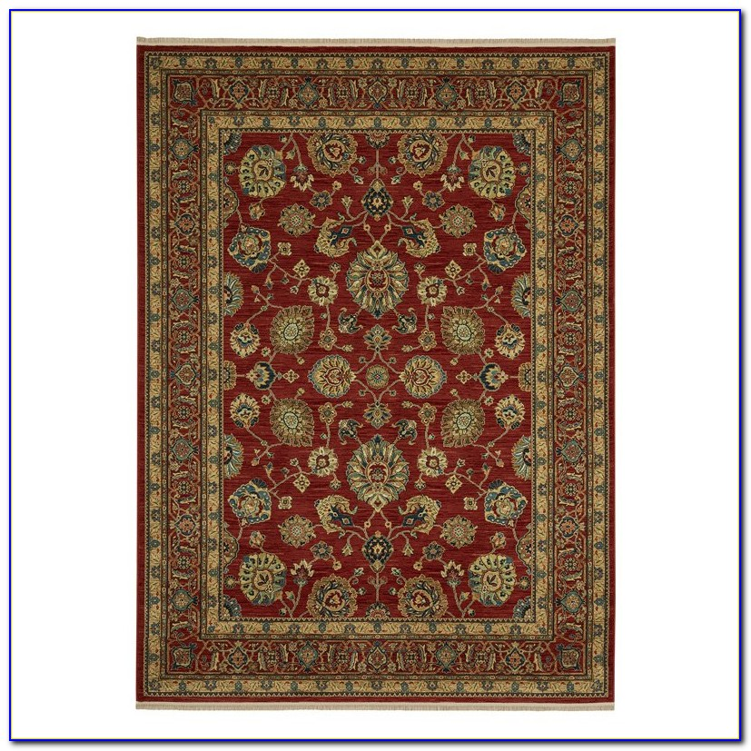 Karastan Area Rugs English Manor